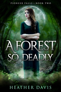 A Forest So Deadly Cover